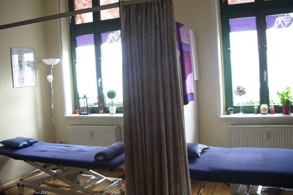 Eindrücke aus unserer Physiotherapiepraxis in Wurzen